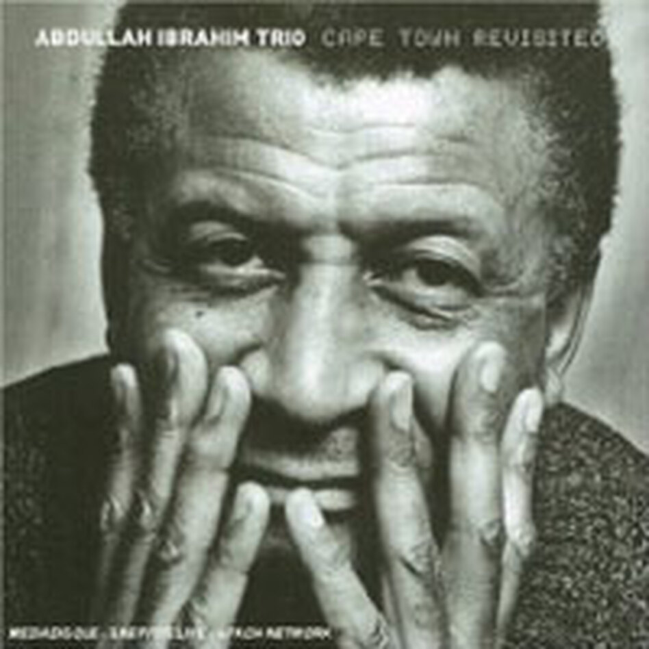 Cover for Cape Town Revisited