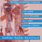 Cover for Zodiac Suite: Revisited