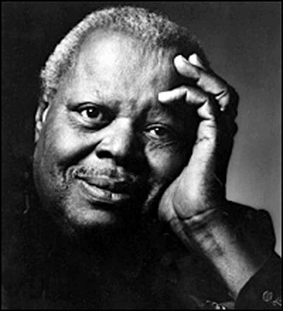 Legendary Jazz Pianist Oscar Peterson