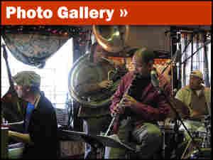 Danza Quartet gallery