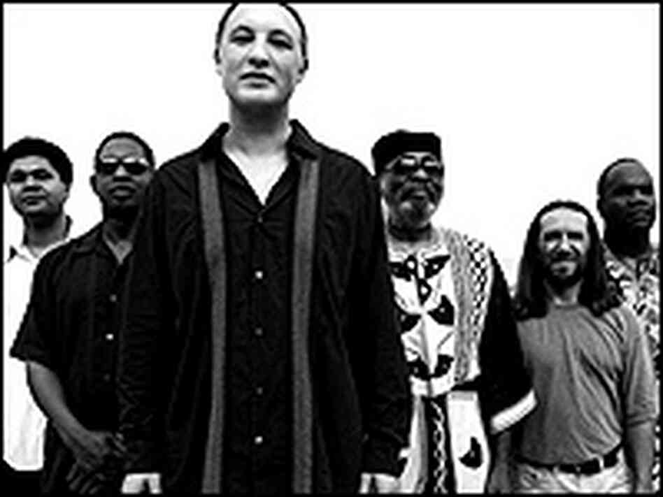 The Derek Trucks Band.