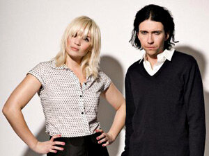 The Raveonettes 300