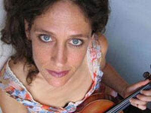 Jenny Scheinman 200