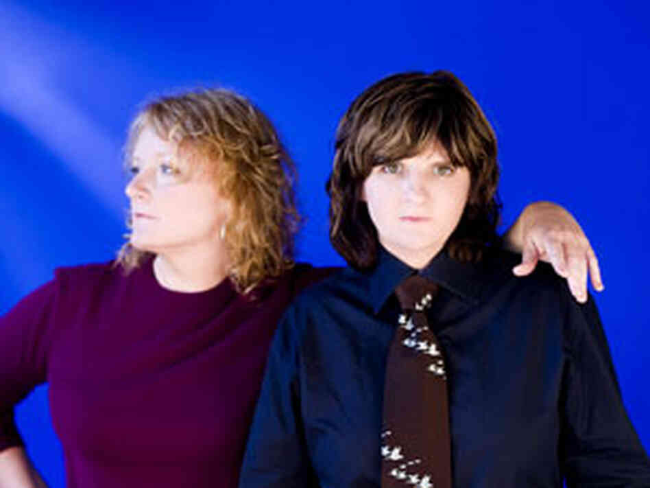 Indigo Girls 300