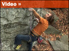 Video Promo: Chris Sharma Climbs in Carderock