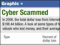 Cyber Scammed