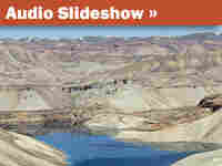 Promo: Band-e-Amir Audio Slideshow