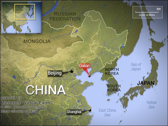 Dalian, China