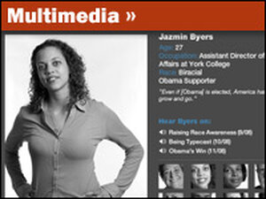 Interactive: York Voters Gallery