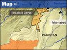 Map Of Baluchistan