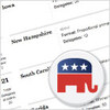 Election 2012 GOP Primary Calendar, Results and Delegate Tracker