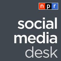 the npr social media desk