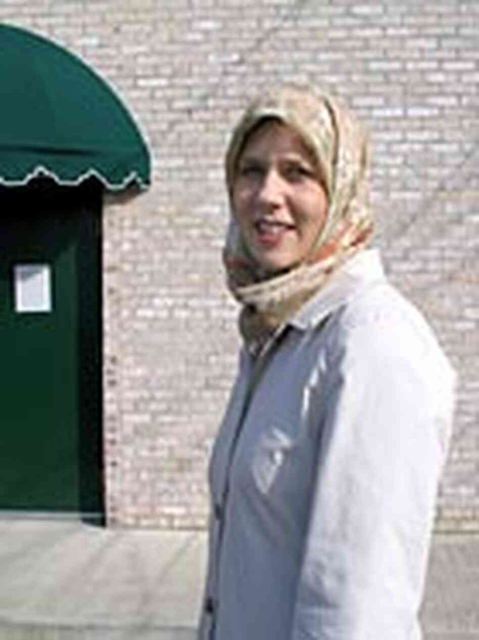 morgantown muslim Asra nomani was born in india in 1965, and grew up in in morgantown, west   advocate for women's rights within the muslim community in the early 2000s.