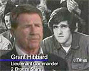 Grant Hibbard, in an anti-Kerry ad