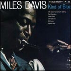 'Kind of Blue'
