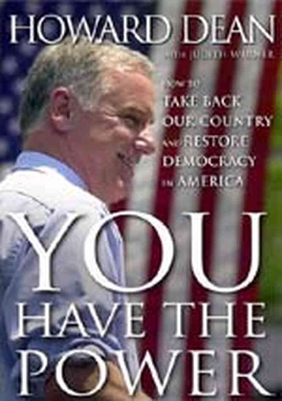 'You Have the Power' by Howard Dean
