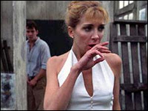 Natasha Richardson in 'Asylum.'