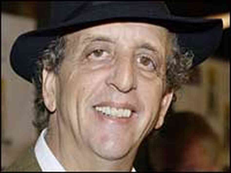 Vincent Schiavelli Marfan Syndrome Character Actor Vincen...