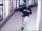 One of the suspects sought by London police in connection with the attempted bomb attacks July 21.