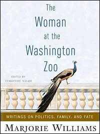 'The Woman at the Washington Zoo'