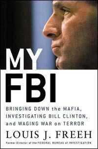 'My FBI' book cover