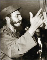 castro rise to power