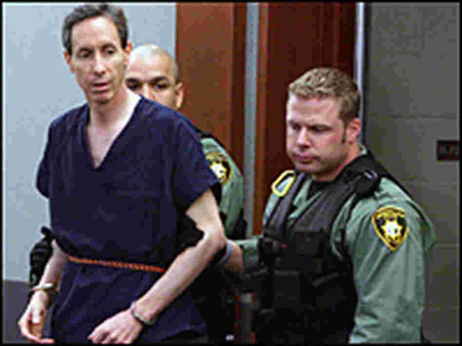 Polygamist Warren Jeffs