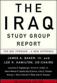 'The Iraq Study Group Report'