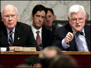 leahy and kennedy