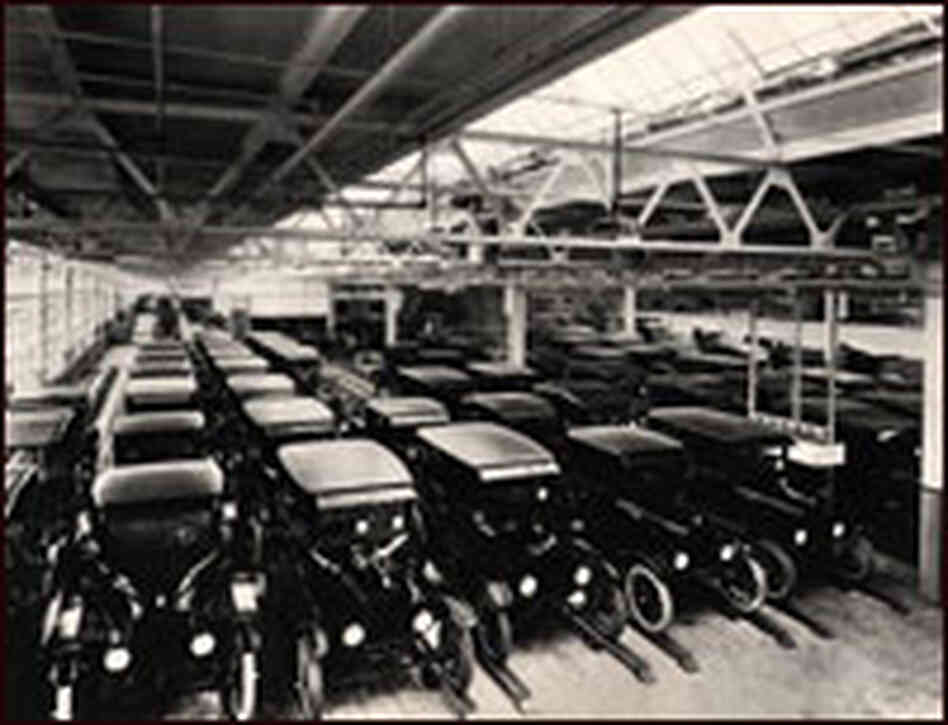 A History of Ford Motor Company – How Henry Ford Started