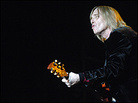 Tom Petty performs at the 2006 Bonnaroo Festival in Manchester, Tenn.