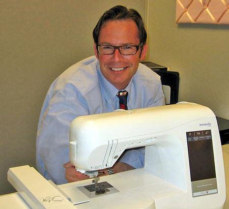 Sewing Machine Companies Seek New Markets NCPR News Fascinating Sewing Machine Companies