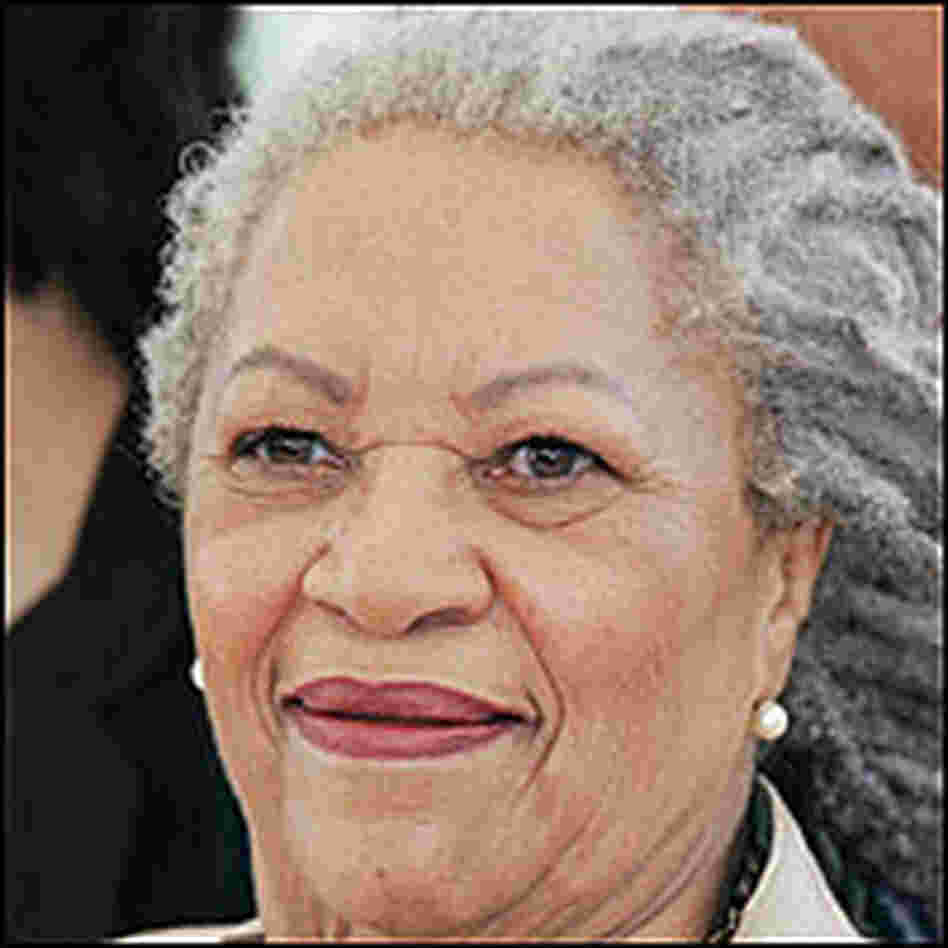 thesis on toni morrison Toni morrison (born chloe ardelia wofford february 18 her master's thesis was virginia woolf's and william faulkner's treatment of the alienated.
