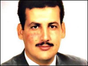Mohamed Nechla