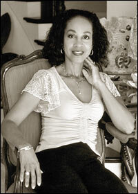 Author Bebe Moore Campbell Dies at 56 : NPR