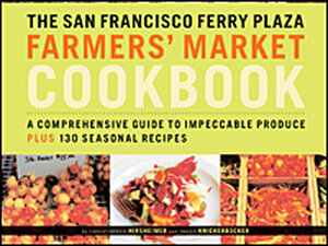 Ferry Plaza cookbook
