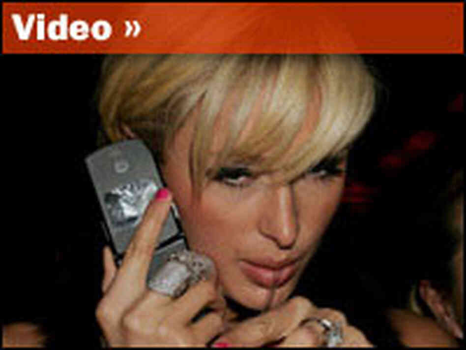 Cell Phone Video