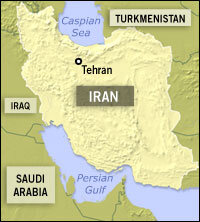 Religion, History Shape Iraq's Relationship with Iran : NPR