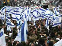 Israelis celebrate Jerusalem Day
