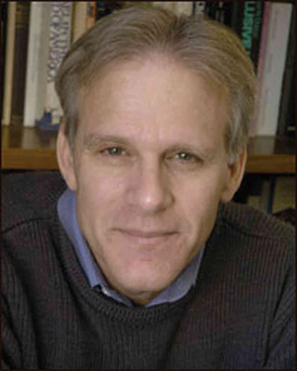 Author and historian Michael Oren