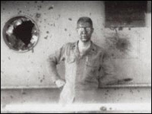 Bryce Lockwood was a 27-year-old Marine staff sergeant
