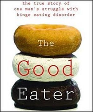 The Good Eater by Ron Saxen