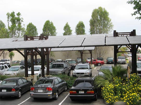 California Company Works To Cut Adapt To Warming Npr