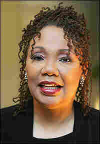 Yolanda King in a 2005 photograph