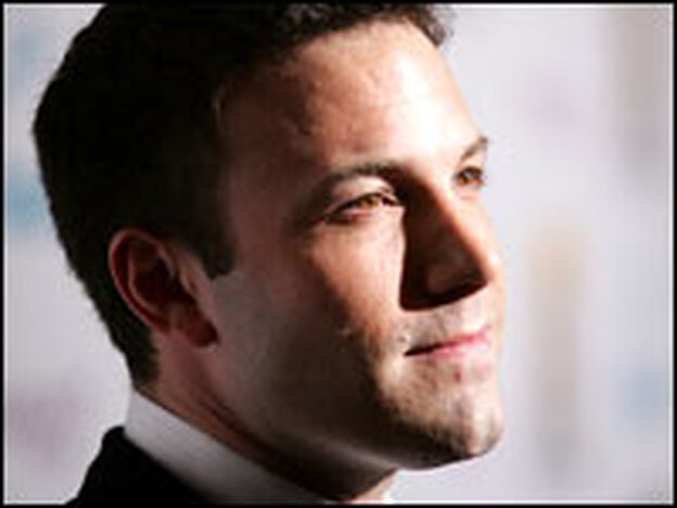 In his directing debut, actor Ben Affleck tackles poverty, abuse and moral ambiguity in <em>Gone Baby Gone</em>.