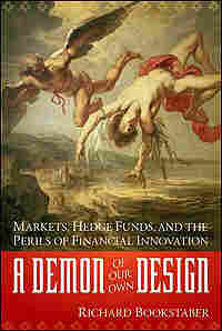 Book Cover Image of 'A Demon of Our Own Design'
