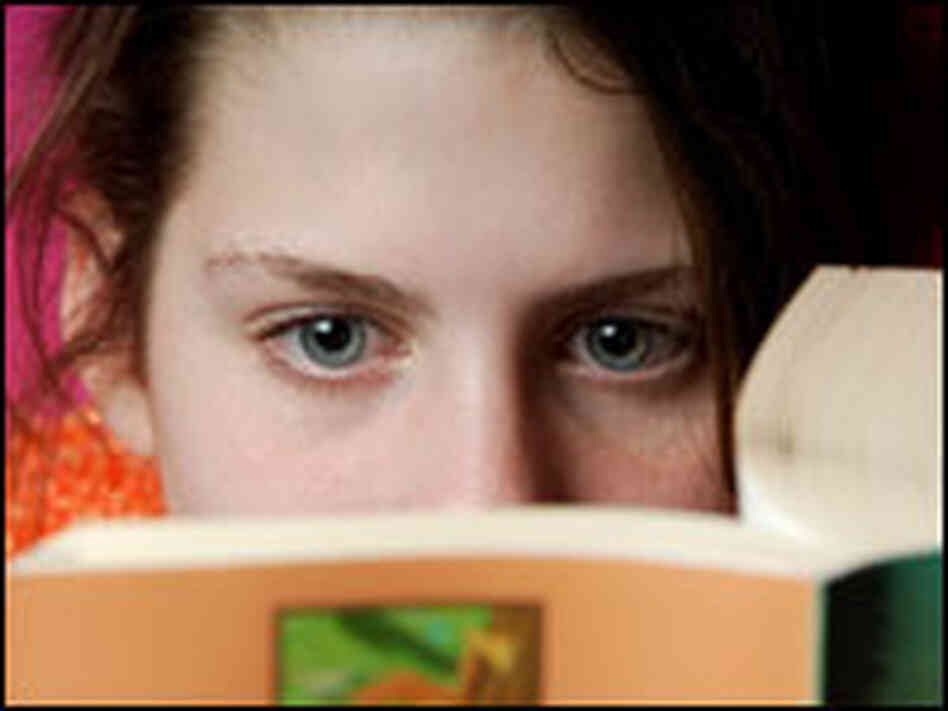 Women Read More Books Than Men, Especially Fiction. Why? Read on.