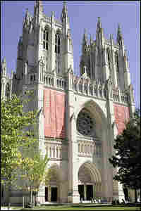 Washington's National Cathedral celebrates its centennial anniversary this year.