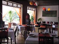 Apsara restaurant