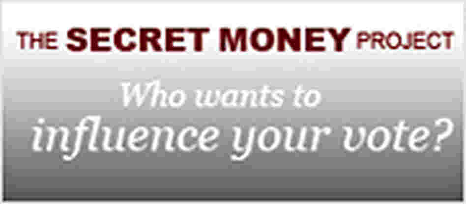 Secret Money Promo